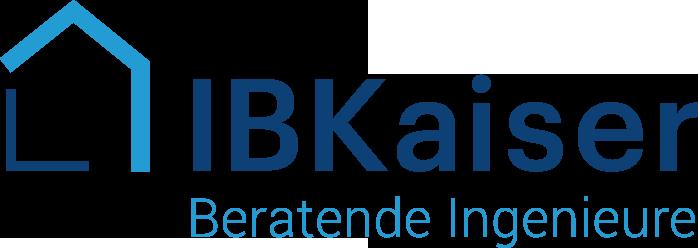 IBKaiser Logo